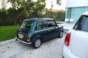 Classic Mini Cooper Japanese spec 1275 CC CARBURATOR
