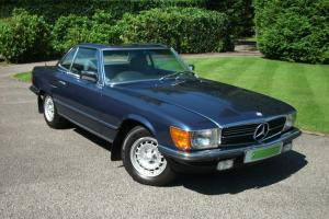 mercedes benz 280 sl convertable