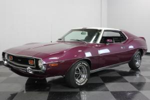 VERY CLEAN JAVELIN SST, ORIGINAL 304CI V8, GREAT PIANT, A/C, POWER STEERING AND