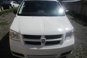 Dodge : Grand Caravan CARGO VAN