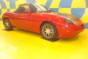 Collection Item , Barchetta Maggiora , Almost New ( Small Ferrari ) USA SPEC