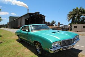 Buick 1971 Skylark GS Coupe Factory Muscle CAR 350 High Compression NO Reserve