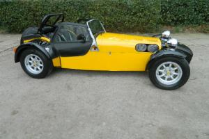 Caterham Lotus Super 7 Sprint  Photo