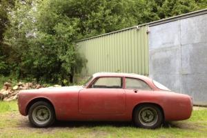 1959 Peerless GT  Photo