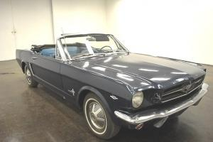 1964 Ford Mustang V8 Convertible SOLD Thank you