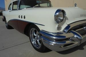 1955 Buick Special Coupe 2 Door Custom Muscle V8 Auto Cruiser Classic Tough HOT
