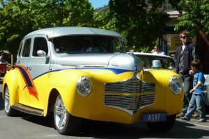 1940 Dodge Sedan HOT ROD