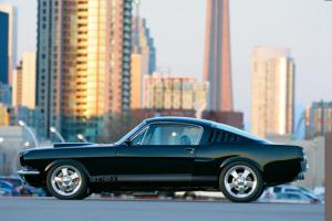 1965 Ford Mustang Fastback Pro touring