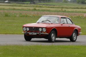 Alfa Romeo GTV 2000 Veloce