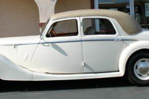 Rare 1951 Riley Street Rod