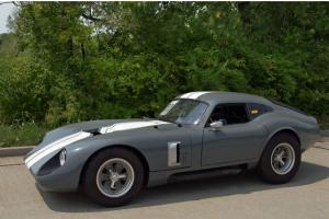1964 Shelby Daytona Wicked Fast Nobody else will have one at the Club!