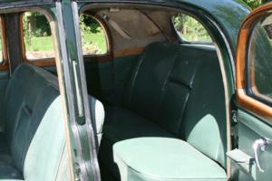 Rare and Sought after Rover P4 75 Cyclops  Photo