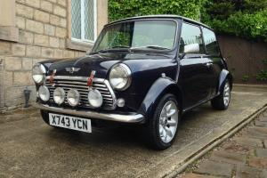 CLASSIC MINI COOPER LE SPORT SPORTPACK SPORTS PACK S - 500 SPEC  Photo