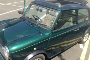 1992 MINI SPECIAL EDITION BRITISH OPEN CLASSIC one of only 1000 built