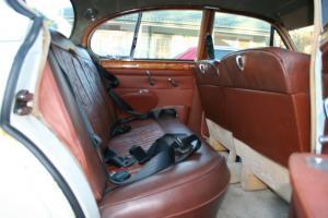 1964 Jaguar MK II Sedan
