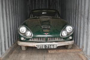 1964 Jensen C-V8 Mk II Barn find