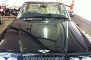 1997 Bentley Brooklands 6.8 Turbo 4Door Saloon STUNNING and UNIQUE
