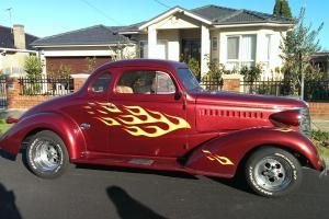 HOT ROD Collectable Chev 1938