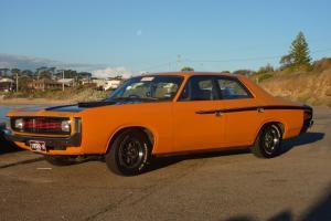 1971 Chrysler Valiant VH Pacer