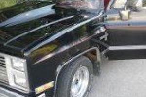 Chevrolet : C-10 C 10