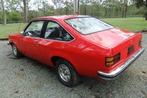 Torana LX Hatchback