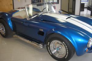 1965 FORD COBRA KIT CAR