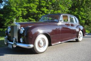 1958 Rolls Royce Silver Cloud nice 3 owner well optioned great driver must see