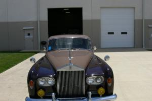 1965 Rolls Royce Silver Cloud Base 6.2L