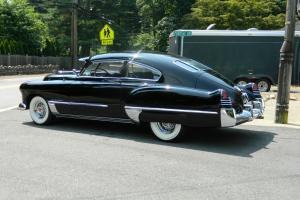 1948 cadillac 62 series