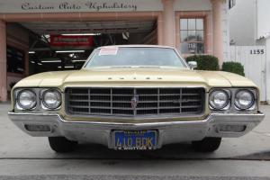 CALIFORNIA CAR, ORIGINAL CLASSIC, LOW ORIGINAL MILES, EXCELLENT CONDITION.