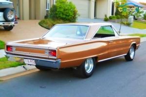66 Dodge Coronet Mopar NO Reserve ZONE1 Cooly Rocks Fest June 6 8 This Year