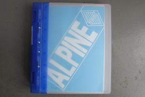 1971 ALPINE RENAULT A110 1600S
