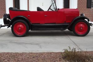 1926 Star Car Phaeton Photo