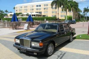 1988 Bentley Mulsanne S Photo