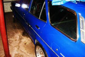 MAZDA RX3 RX2 RX4 R100 ROTARY CORONA CANDUNGO ORIGAL PAINT..LOOK KIWI AUSSIE PR!