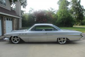 "1961 Buick LeSabre ""Bubble Top"""