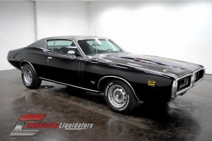 1971 Dodge Charger Big Block 383Hp V8 Automatic PS Console Numbers Matching