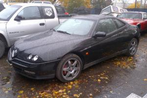 1997 Alfa Romeo GTV 916 Photo