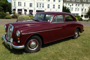 WOLSELEY 6/90 SERIES 3 riley 2.6 austin westminster wolseley 6/110  for Sale