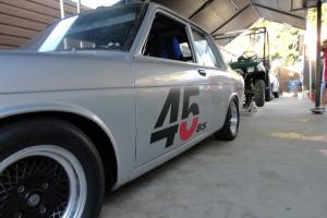 1971 DATSUN B-510 2DR TRIBUTE RACE CAR
