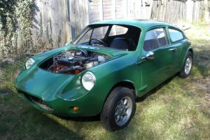 1967 Mini Jem Classic Kit Car Rebuild needs completion Tax exempt