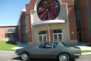 1966 AVANTI II  STUDEBAKER UNRESTORED SURVIVOR ONLY 59 BUILT GREAT COLLECTOR CAR
