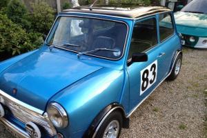 classic austin mini 1000cc BARGIN LOOK