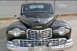 1947 Lincoln Continental Club Coupe ***NO RESERVE*** Photo