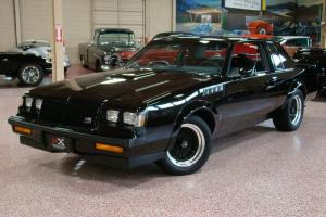 1987 BUICK GNX for Sale