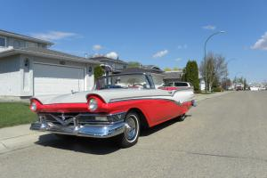 Ford : Other Rideau 500