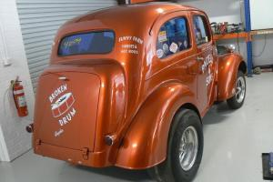 1951 Anglia Gasser  for Sale