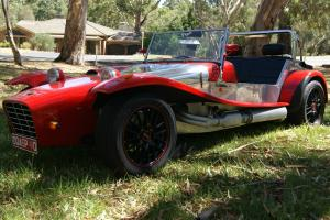 ASP 320F Lotus Style Clubman Immac Cond MECHA1 Full REG With Engineer Reports