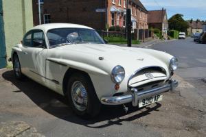 1960 Jensen 541R Classic Car