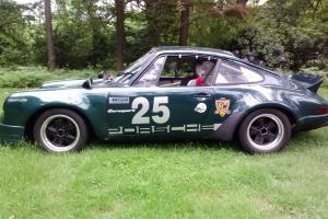 1967 Porsche 911 S Vintage Race Car